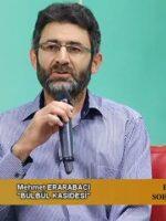 Mehmet Erarabacı