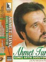 Ahmet Tunç