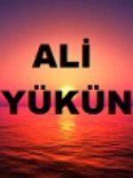 Ali Büyükünlü