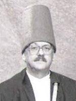 Ali Doğan Ergin