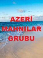 Azeri Mahnilar Grubu