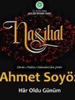 Ahmet Soyöz