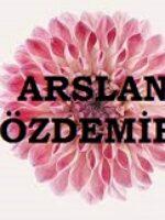 Arslan Özdemir