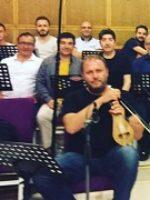 TRT İzmir Radyosu Erkekler Topluluğu
