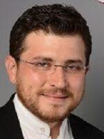 Ahmet Faruk Ayaz