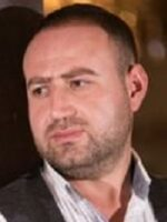 Ahmet Öngel