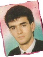 Ersan Ergin