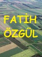 Fatih Özgül