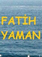 Fatih Yaman