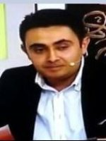 Ahmet Başak