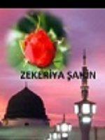 Zekeriya Şahin
